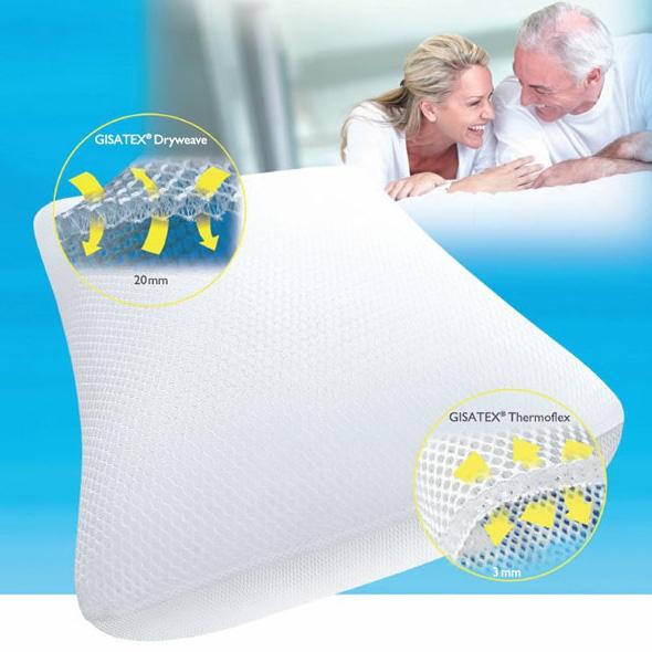 Подушка gisamed