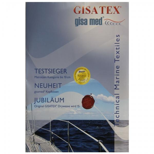 Каталог образцов продукции GisaTex