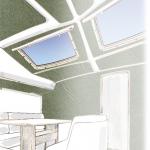 Категория Стены и потолки: BELLINA SUPERSTRETCH Uni