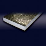 Категория Шумоизоляция: RECYtherm W600 A CS