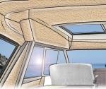 Категория Стены и потолки: AMAREE Auto Adhesive Professional